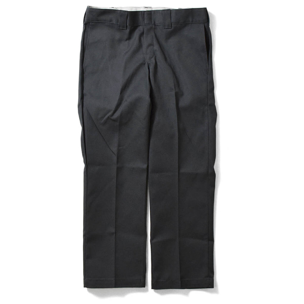 Dickies 873 Slim Fit Work Pant Charcoal