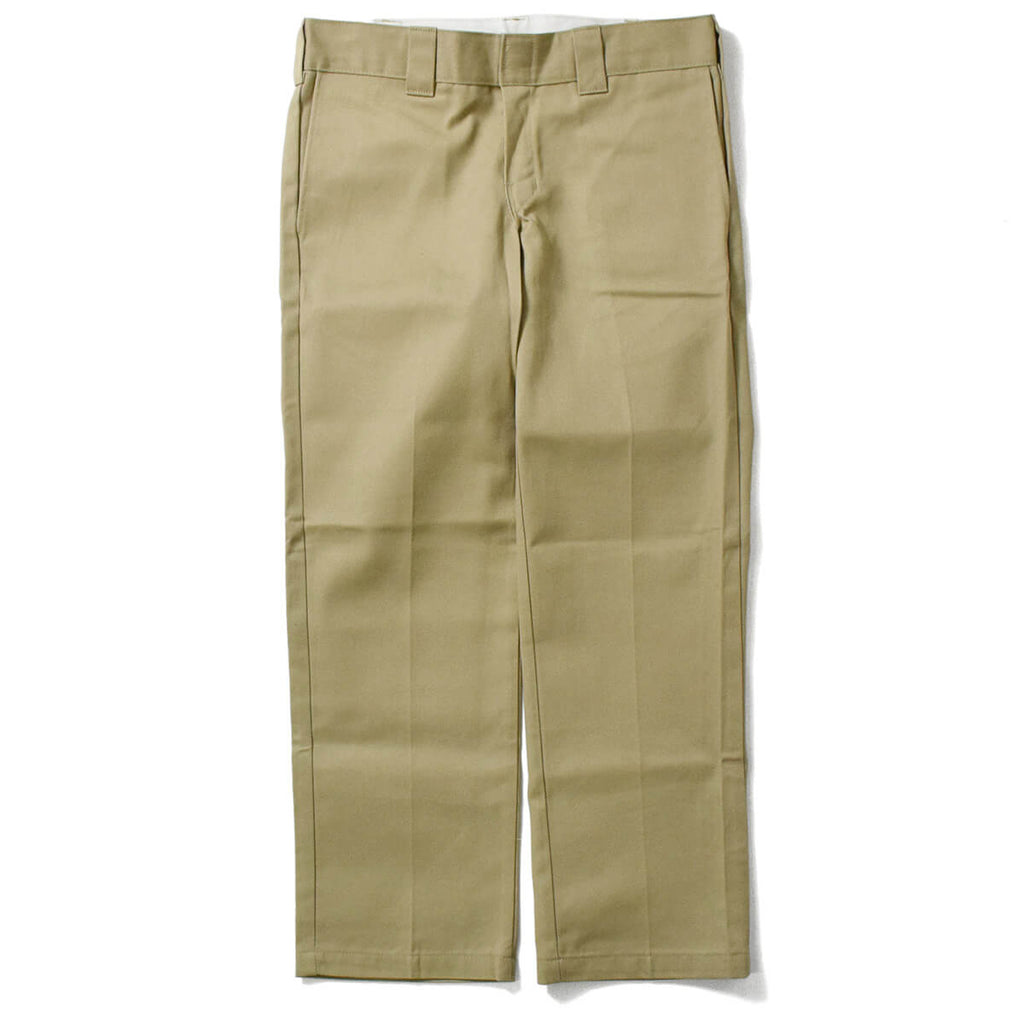 Dickies 873 Slim Fit Work Pant Khaki