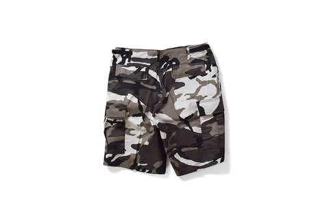 ROTHCO BDU SHORT - City Camo