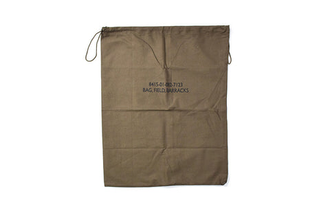 "ROTHCO GI TYPE BARRACKS BAG / 24"" X 32"" - Olive Drab"