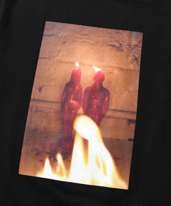 Saints & Sinners x GOGY Candle Tee
