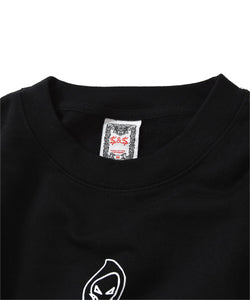 Saints & Sinners Give Me Head Crewneck Sweatshirt