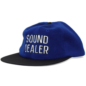 Balansa Sound Dealer Wool Cap