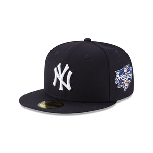 New Era New York Yankees World Series Collection 59Fifty Fitted 2000