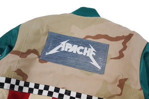 Apache Bay Montana Jacket Multi
