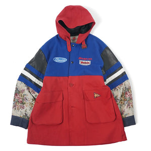Apache Snap On Garden Jacket Multi