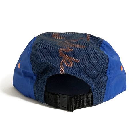 New York New York Mesh 3 Panel Royal