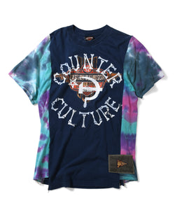 Apache Counter Culture Tee Multi