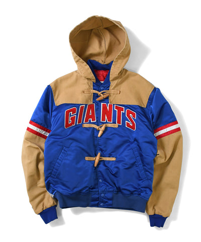 Apache Giants Duffle Jacket Multi