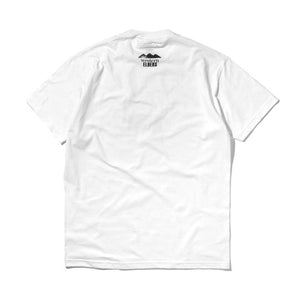 Western Elders Aim Me Tee White