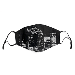 New York New York 3M Face Mask