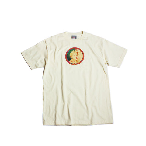 Saints & Sinners Mama Tee Natural