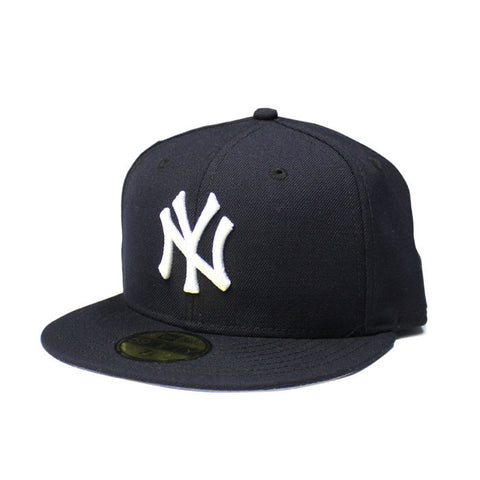 NEW ERA NEW YORK YANKEE 1999-2006 LOGO 59FIFTY FITTED CAP
