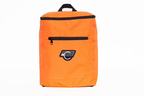 Coma Backpack Orange