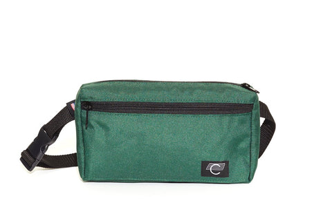 Coma Shoulder Bag Green