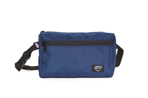 Coma Shoulder Bag Navy