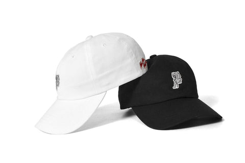 PRIVILEGE x NYNY Pitbull Ball Cap White