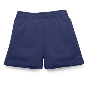 Buy girls under uniform shorts for playground cartwheels at Sparkle Farms