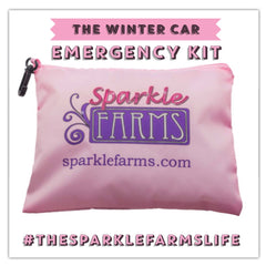 Sparkle Farms Winter Emergency Kit