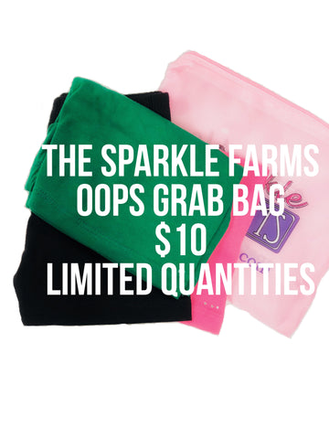 Oops Grab Bag - Special Offer