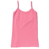 under school uniform pink camisole |SparkleFarms.com