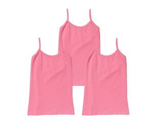 Girls camisoles. Buy now at SparkleFarms.com!