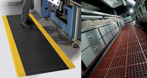 Anti Fatigue Comfort Flooring