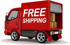 Items with Free Shipping