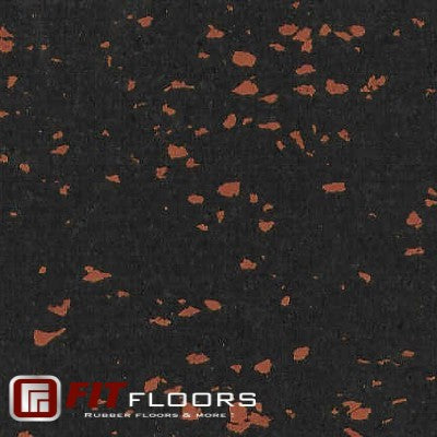PremierTuff Rubber Flooring  4ft x 10ft Commercial Gym Flooring & Equipment Mat with Free Shipping - FITFLOORS...Rubber Floors & more