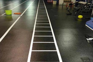 PremierTuff Rubber Flooring - SHIPPING INCLUDED TO CINCINNATI, OH AREA TERMINAL