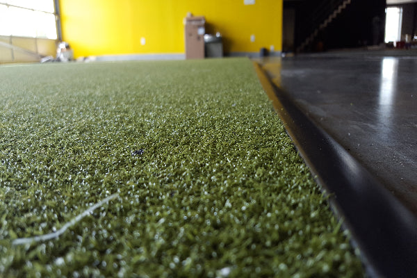 Sports Turf21  5mm - FITFLOORS...Rubber Floors & more