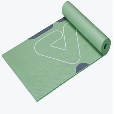 FILA Sport Fitness Mat (10mm)
