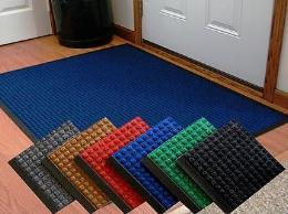 Magna Entrance Mat - FITFLOORS...Rubber Floors & more