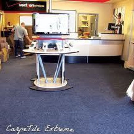 CarpeTile Extreme - FITFLOORS...Rubber Floors & more