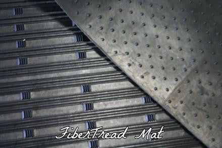 FiberTread Mat - FITFLOORS...Rubber Floors & more