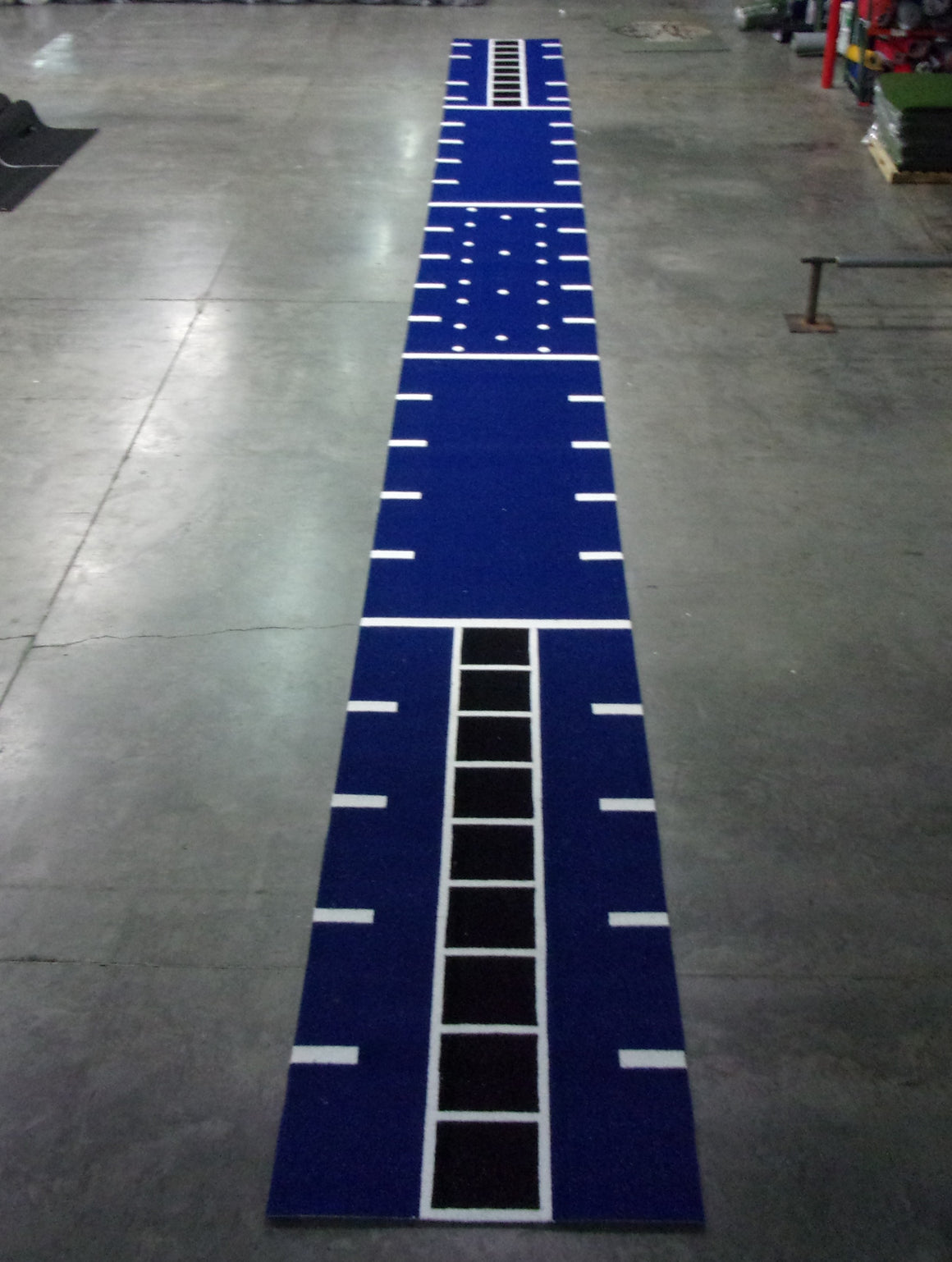 Sports Turf agility - FITFLOORS...Rubber Floors & more