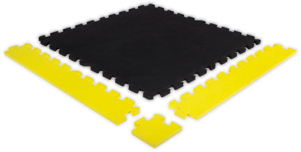 FITSoft - Safety edging - FITFLOORS...Rubber Floors & more
