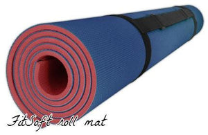 yoga mats  exercise in comfort