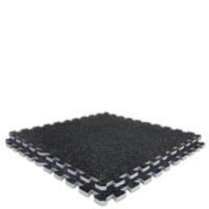 FITSoft - Foam w/rubber top  shipping included - FITFLOORS...Rubber Floors & more