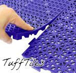 TuffTiles - BLOWOUT - FITFLOORS...Rubber Floors & more