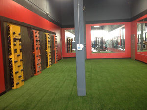 Sports Turf36  5mm - FITFLOORS...Rubber Floors & more