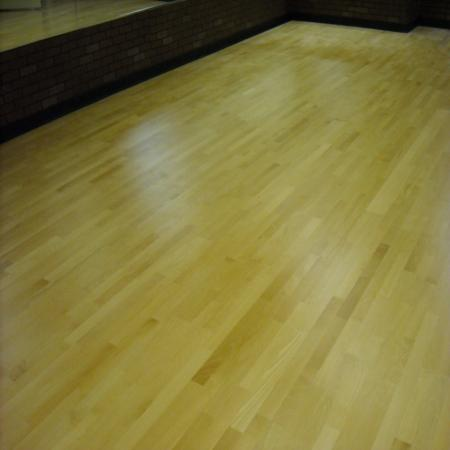 WoodFLEXX - FITFLOORS...Rubber Floors & more