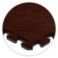 FITSoft - Carpet Top Premium - FITFLOORS...Rubber Floors & more