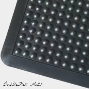 bubble fatigue matting