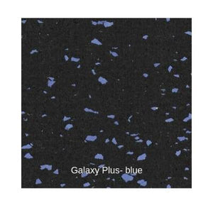 PremierTuff Rubber Flooring-Galaxy Plus