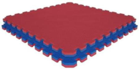 FITSoft  Impact - interlocking tiles - FITFLOORS...Rubber Floors & more