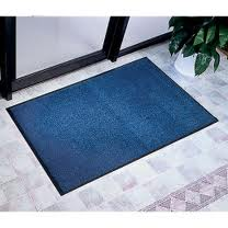 Tuff Plush Entrance Mat - FITFLOORS...Rubber Floors & more