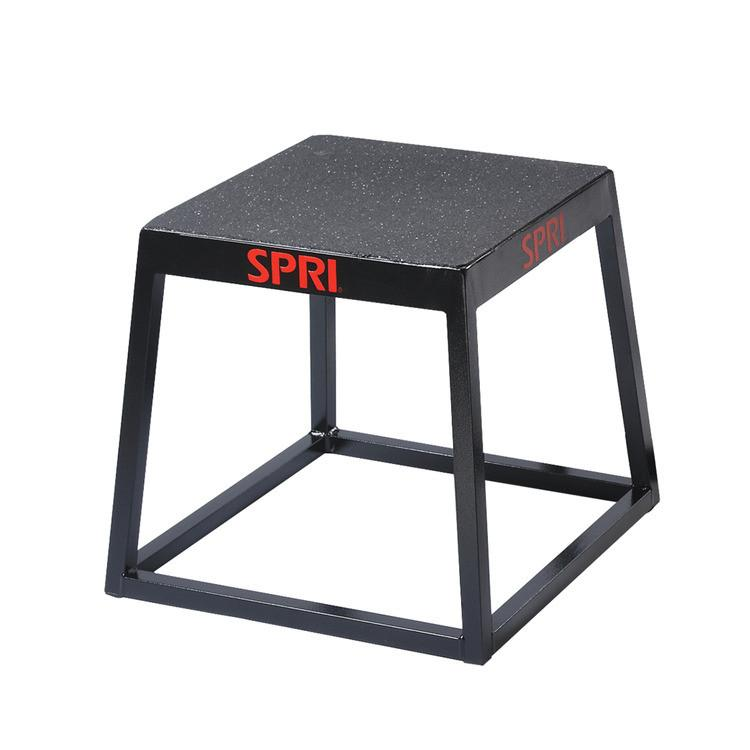 Steel Plyo boxes - FITFLOORS...Rubber Floors & more