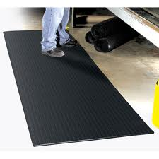 SoftFoot matting - FITFLOORS...Rubber Floors & more