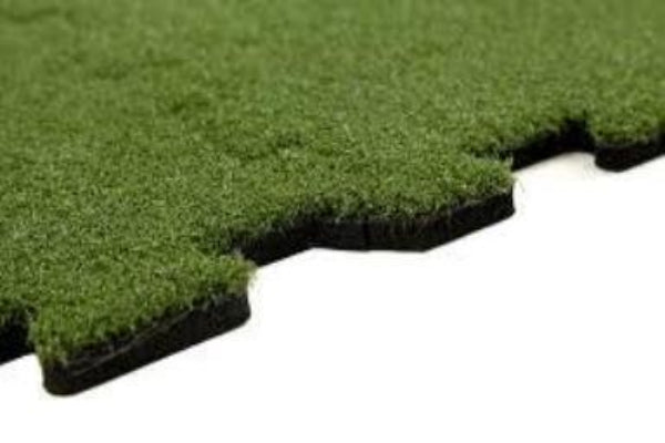 Sports Turf Tiles34 12mm - FITFLOORS...Rubber Floors & more